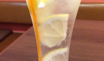 生レモンサワー MITRA
